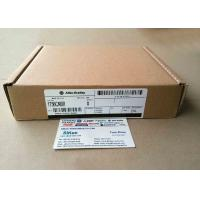 China Allen Bradley Communication Module 1756-CNBR , ControlNet Bridge Redundant, 5Mbps on sale