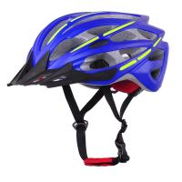 China quality sport bike helmets, CE approved bmx helmet AU-BM05 on sale