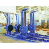 Head and Tail Stock Lifting Welding Positioner Manufactures