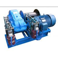 High Quality Hand Control High Speed Free Rolling Winches Manufactures
