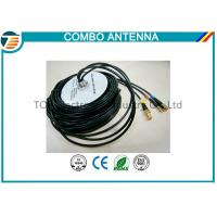 China IP67 waterproof 28 Dbi GSM GPS WIFI Combo Antenna For Laptop TOP-GGW01 on sale