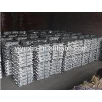 lead ingot 99.994% in factory price