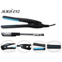China MHD-082 protable mini hair straightener flat iron on sale