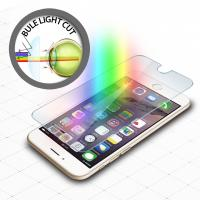 Anti-blue Light tempered glass screen protector for Iphone 6 Manufactures