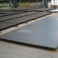 Alloy Steel Plate, 8 to 200mm Thick, with 1,250 to 4,000mm Width and 3 to 18m Length Manufactures