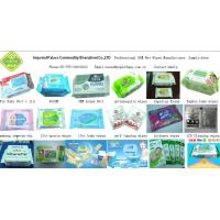 OEM Baby Wipes Manufacturer Manufactures