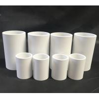 ANDA alumina wear ceramic tube for mining pipeline wear lining application Manufactures