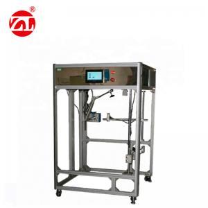 IEC60335 Servo Motor Refrigerator Wardrobe Door Open Close Durability Life Tester Manufactures