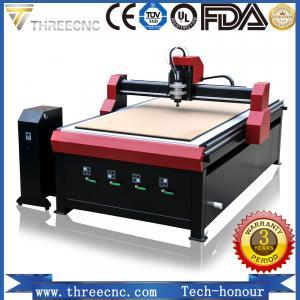 China Jinan professional cnc router machine manufacturer TM1325A. THREECNC on sale