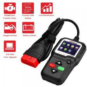 China Universal Evap Leak Detector Smoke Machine For Car Update Free In Lifetime on sale