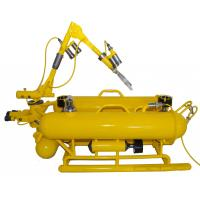OrcaB-A ROV,Underwater Inspection ROV VVL-XF-B  4*700 tvl camera 100M Cable Manufactures