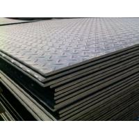 China ASTM A36 Carbon Steel Plate Hot Rolled Mild Steel Plate 8*2000*6000MM on sale