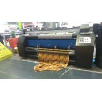 X - Stand Cloth Printing Machine Sublimation Printing Machine Large Format Manufactures