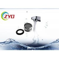 China Water Saving Bathroom Faucet Aerator Replacement, CE Aerator On Faucet on sale