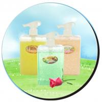 Milky Bath Body Shower Gel For Nourishing and Cleansing Manufactures
