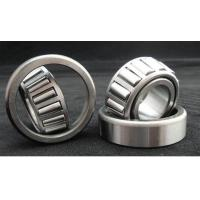 High Precision Double Taper Roller Bearing 30205 For Combustion Turbines Manufactures