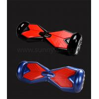 2015 new models and best price red self-balancing 2 wheel smart drifting electric standing scooter for sale Manufactures