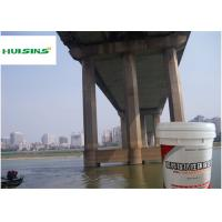 Black Bituminous Anticorrosive Paint Protective Bridge Pier Manufactures