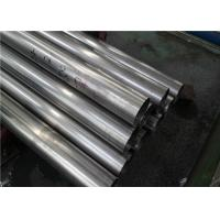 China Cold Drawing Stainless Steel Welded Tube TP304 on sale