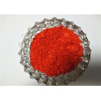 Eco Friendly Solvent Dye Powder Solvent Orange 60 With 100.23% Strength Manufactures