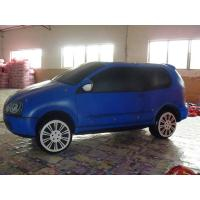 Customized Advertising Inflatable Product Replica / Inflatable Car Model Manufactures