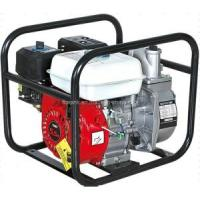 Gasoline Water Pump (WP20) Manufactures