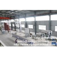 Buy cheap Cassava processing plant cassava production factory design for sale from wholesalers
