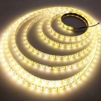 China Multicolor Led Light Strip Phone Controlled Water Resistant For Indoor Decor on sale