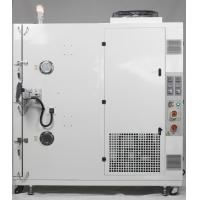 China Floor Standing Humidity Testing Equipment , Temp Humidity Chamber With Casters on sale