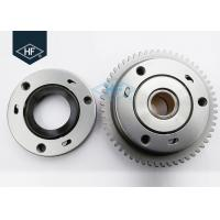 Silver Motorcycle Clutch Assembly 6 Roller For Replacement 125cc OEM Service Manufactures