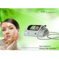 Painful and beautiful !!! fraction auto micro needle therapy system Manufactures