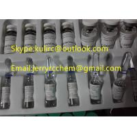 Muscle Growth Human Growth Hormone Genotropin HGH PEN 12629-01-5 For Bodybuilding Functions Human Growth Hormone Manufactures