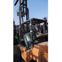 sale for the Toyota used forklift  with the high qualification 2.5ton Manufactures