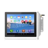 China Vandalproof Rugged Windows Tablet PC 15'' Touch Screen With 2mm Tempered Glass on sale
