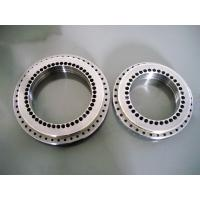 High Precision Axial Radial  Cross Roller Bearings YRT260 For Machine Tools Turntable Manufactures