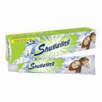 Buy cheap Children's Whitening Toothpaste for Sensitive Teeth, Oral Refreshing, Basic from wholesalers