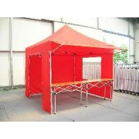 Folding Tent With Table Manufactures
