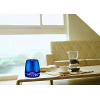 China Stereo Sound Music Mini Bluetooth Speaker With NFC / FM Radio for MP3 / CD Player on sale