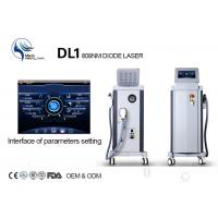 China Candela Laser Alexandrite 808 Diode Laser Hair Removal Machine Permanent on sale