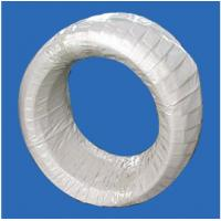 Electro Hot Dipped Galvanized Steel Core Wire For High - Rise Buildings Manufactures