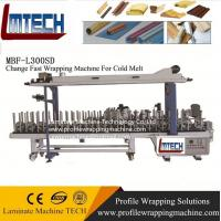 profile wrapping machine video Manufactures