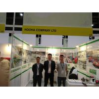 Thailand PVC Cable Extruder Machine ,Technical Team Support To Successful Manufactures