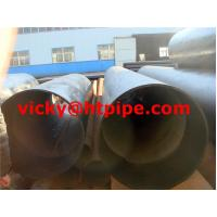 Buy cheap ASME SA334 Gr.8 carbon alloy steel tube from wholesalers