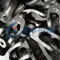 Precision Investment Castings Foundry China in steel alloys, carbon steel, stainless steel, bronze Manufactures
