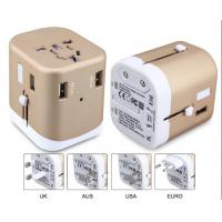 5V 4500mA USB Power Travel Power Adapter Smart All In One Converter Power Adapter Manufactures