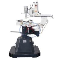 Buy cheap Glass Anisotropic Edging Machine from wholesalers