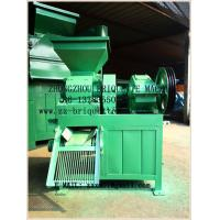 New style professional charcoal dust briquette making machine Manufactures
