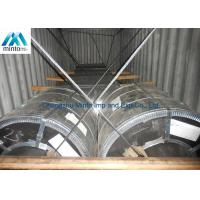 ASTM A792 JIS G 3321 Aluminium Zinc Coated Steel For Building Material Manufactures