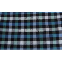 Yarn dyed popular stripe fabric CWC-014 Manufactures