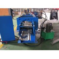 77mm Shutter Slat Roller Door Making Cold Roll Forming Machine Manufactures